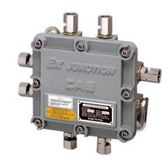CAS Azerbaijan Junction box JB-4H/ EX JB-P series