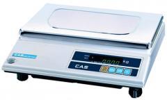 CAS Azerbaijan Elektron Tereziler