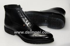 Ботинки мужские, коллекция осень-зима 2013-2014