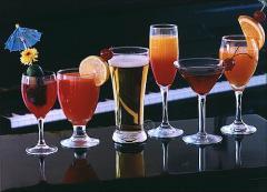 AQUA Servis Напитки безалкогольные