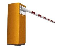 Автоматические электромеханические шлагбаумы