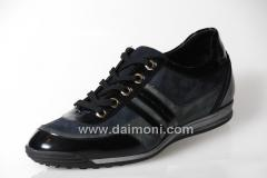 Classical sports shoes