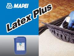 Couplers for LATEX PLUS floor