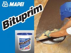 Битумные грунтовки BITUPRIM