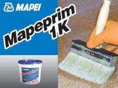 Mapeprim 1K Однокомпонентная эпоксидная грунтовка