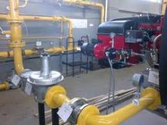 Оборудование газовое  Hydrasun Rapid Solutions