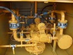 Hydrasun Rapid Solutions - Оборудование нефтяное