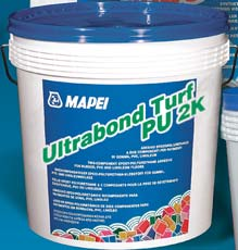 Two-component epoxy ULTRABOND TURF EP 2K glue