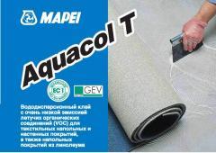 Вододисперсионный клей Aquacol T