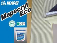 Mapecryl Eco Акриловый вододисперсионный клей