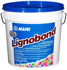 LIGNOBOND Двухкомпонентный эпоксидный клей