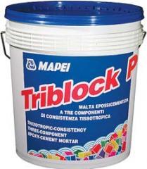 TRIBLOCK P Трёхкомпонентный грунтовочный состав