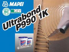 Glue Ultrabond P990 1K for parquet and other