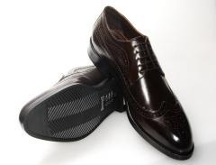 Classical footwear of Daimoni