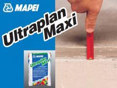 Mix for ULTRAPLAN MAXI floor coupler
