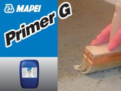 Грунтовки PRIMER G