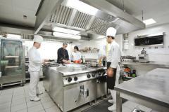 Профессиональные кухонные оборудования, торговые