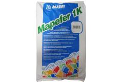 Mapefer 1K Однокомпонентный цементный состав для защиты арматурных стержней от коррозии