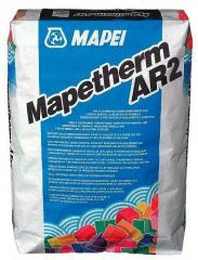 Mapetherm AR 2 Unicomponent cement structure