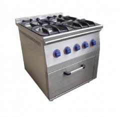Плиты кухонные профессиональные