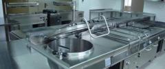 Оборудование для кухни ресторана