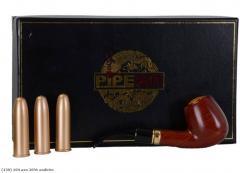 Электронные сигареты Pipe