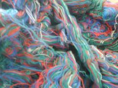 Отходы ткацкого производства