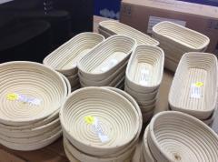 Titan Group Формы для выпечки хлеба круглая