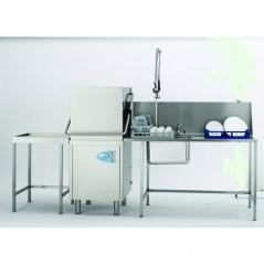 Titan Group Посудомоечная машина CLASSEQ HYDRO 857