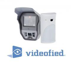 Видео Сигнализация - Videofied