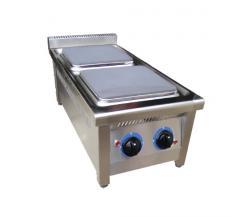 Desktop electric stove