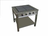 Rovabo Промышленная электрическая плита