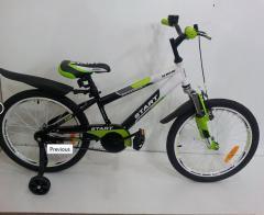 Велосипеди детские Start-20