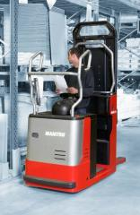 MANITOU Storage equipment of CI 10 LC AC