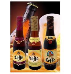 Пиво бельгийское Leffe