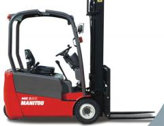 MANITOU Loaders cross-country ME 320