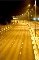 Оборудование для освещения улиц электрическое в