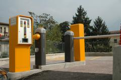 Golden Gates Group of System parking