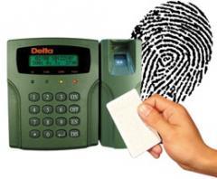Biometrika. Təhlükəsizlik kameraları və