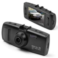 Видеорегистратор Samoon 3H2, Full HD 1080P, GPS