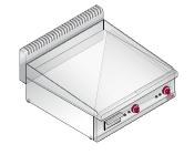 Rovabo the Desktop chromeplated zharochny surface