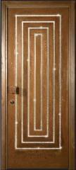 Бронированные двери FBS