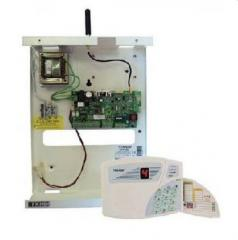 Alarm system boards
