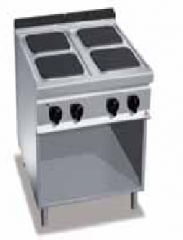 Rovabo Напольная Электрическая плита с квадратными