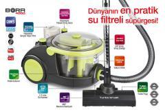 Arnica Vacuum cleaner