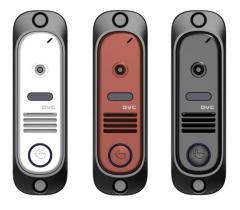 Вызывная панель для цветного видеодомофона