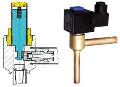 Вентиль регулирующий электрический ВРЭ-3М