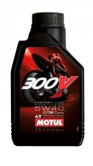 300V 4T FACTORY LINE ROAD RACING  5W-40