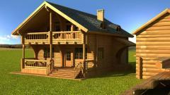 Дачные дома от 500AZN