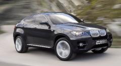 Автомобиль марки BMW